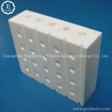 Strato duro della plastica della parte F4 della scheda del Teflon PTFE dei prodotti di plastica di ingegneria