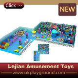 Спортивная площадка коммерчески детей крытая мягкая (T1502-6)