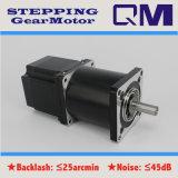 NEMA23 L=54mmのステップ・モータを搭載するギヤモーター比率の1:40