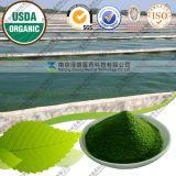 Le constructeur fournissent la poudre organique naturelle de chlorella de 100%/Tablet/Capsules