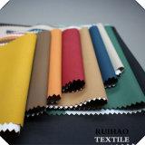 A tela de nylon de Aatcc 500d Taslon Oxford com o impermeável para ao ar livre Esqui-Desgasta