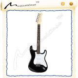 Guitare électrique personnalisée de 6 chaînes de caractères