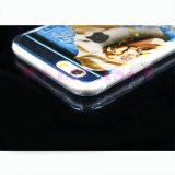 Cas de téléphone mobile de crême glacée du prix usine 2in1 3D