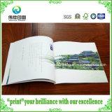 주문을 받아서 만들어진 Printing Brochure 또는 Promotion를 위한 Book