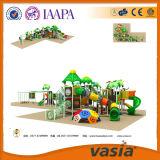 2016年のVasiaの新製品の子供の子供の楽しみ公園の屋外の運動場LLDPEの屋外の運動場のタイプ