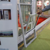 Puder beschichtete Aluminiumprofil USA-Art anheben oben u. unten Fenster K01035