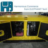 generador diesel de la frecuencia del duelo de 50Hz 15kVA/12kw 60Hz 18kVA/15kw con el alternador de Stamford de la copia