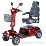 4 Rad Handicapped Scooter mit 200W Motor