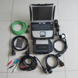 MB de AutoScanner van de Harde schijf BR C4 + SSD van de Ster + Laptop