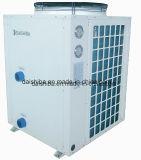 Vijver Pump (Heating en het koelen voor zwembad, 4KW-140KW)