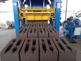 Блокируя блок цемента делая машину для сбывания в Индии