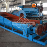 Wohle Technologie Log Tough Clay Ore Washer für Sell