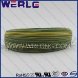 19X0.15mm Copper Stranded FEP Teflon Insulated Wire