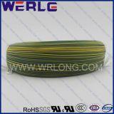 19X0.15mm cobre trançado FEP Teflon fio isolado