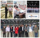 Het Web van de golf voor de Bouw van het Huis van het Gevogelte van Qingdao Hapy
