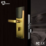 Steel inoxidável Electric Security Bolt Lock para Home/Hotel/Office