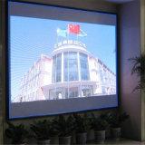 Écran polychrome d'intérieur de vente chaud de P6 SMD DEL