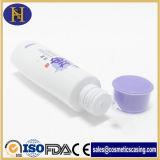 botella facial plástica de la loción del más nuevo estilo 100ml para el empaquetado cosmético