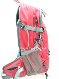 Gymnastique extérieure imperméable à l'eau de voyage de sports d'alpinisme de sac promotionnel de mode augmentant le sac à dos (GB#20089)
