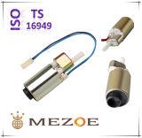 Soem: Suzuki 15110-63b01, goldene Silber-Weiße kundenspezifische Auto-elektrische Kraftstoffpumpe der Farben-17708m4-A32 für Mitsubishi-3h6/V31/V33 Wf-3402