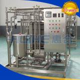Pasteurizador do leite para o suco de fruta