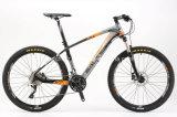 Shimano Deore Xtシステムが付いている山の自転車