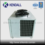 De lucht koelde Semi-Hermetic Eenheid van de Compressor voor Koude Zaal