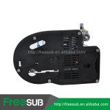 Freesub 승화 찻잔 인쇄를 위한 자동적인 압축 공기를 넣은 찻잔 압박 기계