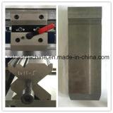 We67k-100X4000シリーズCNCの電気油圧同期出版物ブレーキ機械