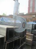 Tubo Carre 40X80X1.0mm 5800mm