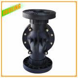 Válvula de diafragma plástica da maneira do preço de fábrica 2 do controle da água de Irrgation