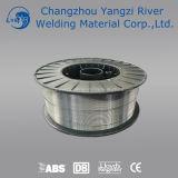 E71t-1変化によって芯を取られる溶接ワイヤの工場