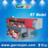 "1.8m (74 "" Dx5+ Headの) Outdoor Vinyl Sticker Printer Garros Rt1802"