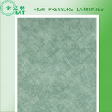 Material/estratificação decorativos da alta pressão (HPL (3019)