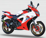 ' monster Cina 250cc Super New Gas Gasoline Motorcycle