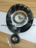 Cubierta de sello modificada para requisitos particulares (material S355J2G3) para el molino de acero europeo