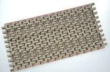 modulares Plastikförderband Straight Running Width Limited-Falt