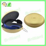 Наушники перемещения шлемофона DJ нося мешок (036)
