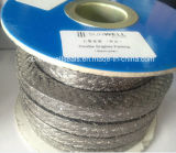 Inconel Jacketed Mesh Inconel Wire 5kgs/Roll Package (SUNWELL)를 가진 흑연 Packing