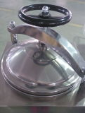Stérilisateur vertical d'autoclave à vapeur de pression d'acier inoxydable