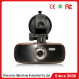 Volledige HD 1080P Dash Cam Car DVR G1w met Wide Angle Lens en Motion Detection