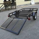 Hete Ondergedompelde Gegalvaniseerde Aanhangwagen ATV