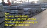 Q235D, A36, Q235C, angolo d'acciaio laminato a caldo di Q345c, acciaio di angolo