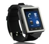 3G Wcdaのアンドロイド4.4の腕時計の電話
