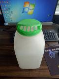 Molde de sopro plástico dos frascos grandes