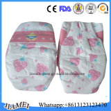 Пеленка младенца Нигерии Molfix от изготовления Китая в низкой цене