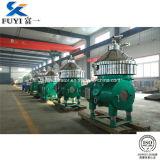 Máquina del separador de la centrifugadora del agua del petróleo