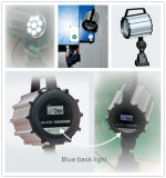 M1 Short a luz do trabalho do diodo emissor de luz do braço para a máquina IP65 do CNC impermeável