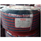 ISO3821 Probadas Grado R 1/4 '' de soldadura Manguera