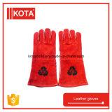 Importateurs en cuir industriels de gant en cuir de gants de main